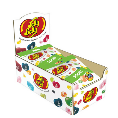 Jelly Belly Sours 70g
