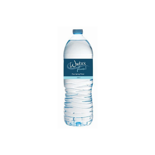 Water Please 600ml