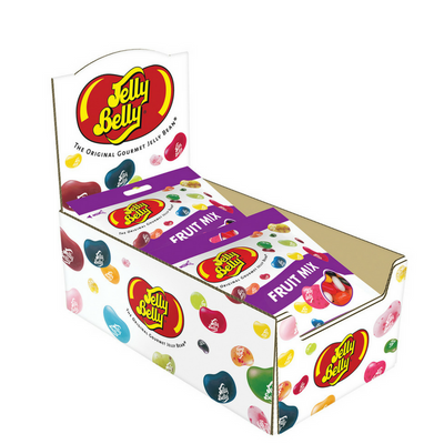 Jelly Belly Fruit Mix 70g