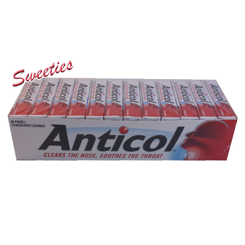Anticol Original Stick 10 Loz