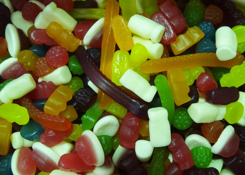 Fresha Party Mix 10kg