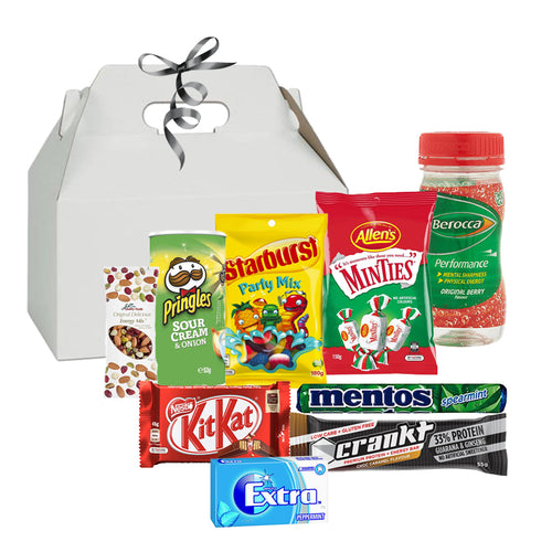 Corporate Survival Pack Hamper