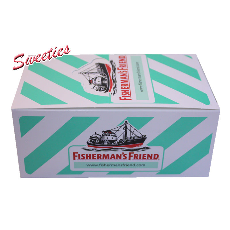 Fisherman's Friend Mint 99%Sugar Free 25g