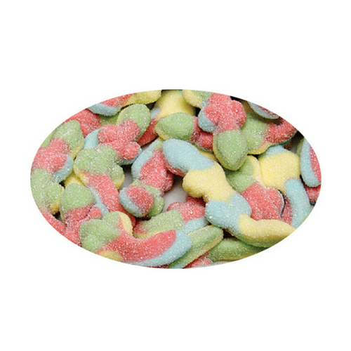 Trolli Sour Lizards 1.3kg