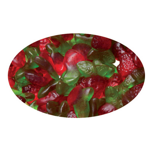 Trolli Strawberries 2kg