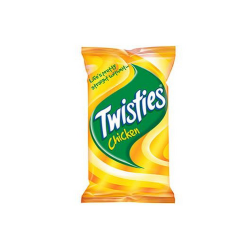 Twisties Chicken 45g