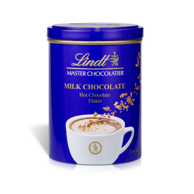 Lindt Hot chocolate Flakes 210g