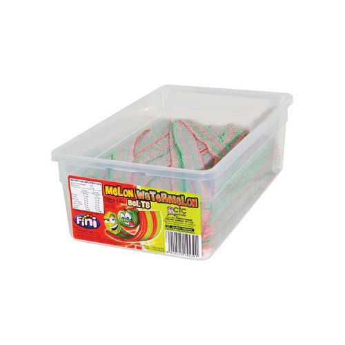 Fini Fantasy Belt Melon/Watermelon 1.2kg - 150pcs