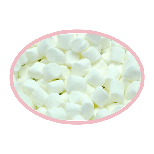 Mini White Mallows