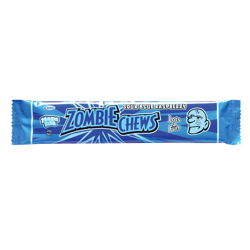 Zombie Chew Blueberry 28g