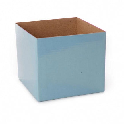 Posy Boxes Baby Blue