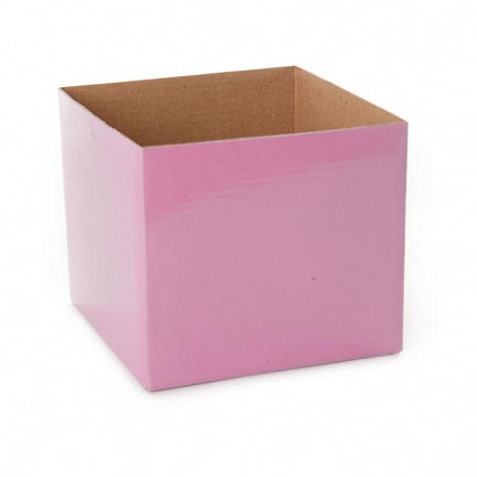 Posy Boxes Baby Pink