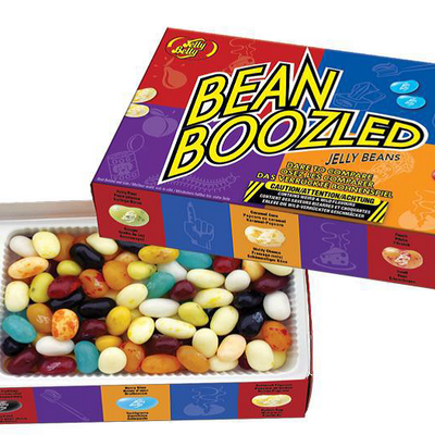 Jelly Belly Bean Boozled Spinner 100g
