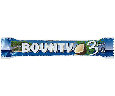 Bounty King Size 84g