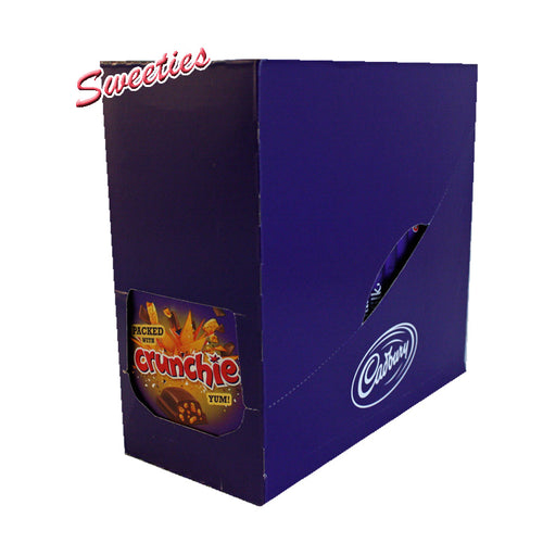 Cadbury Crunchie 200g