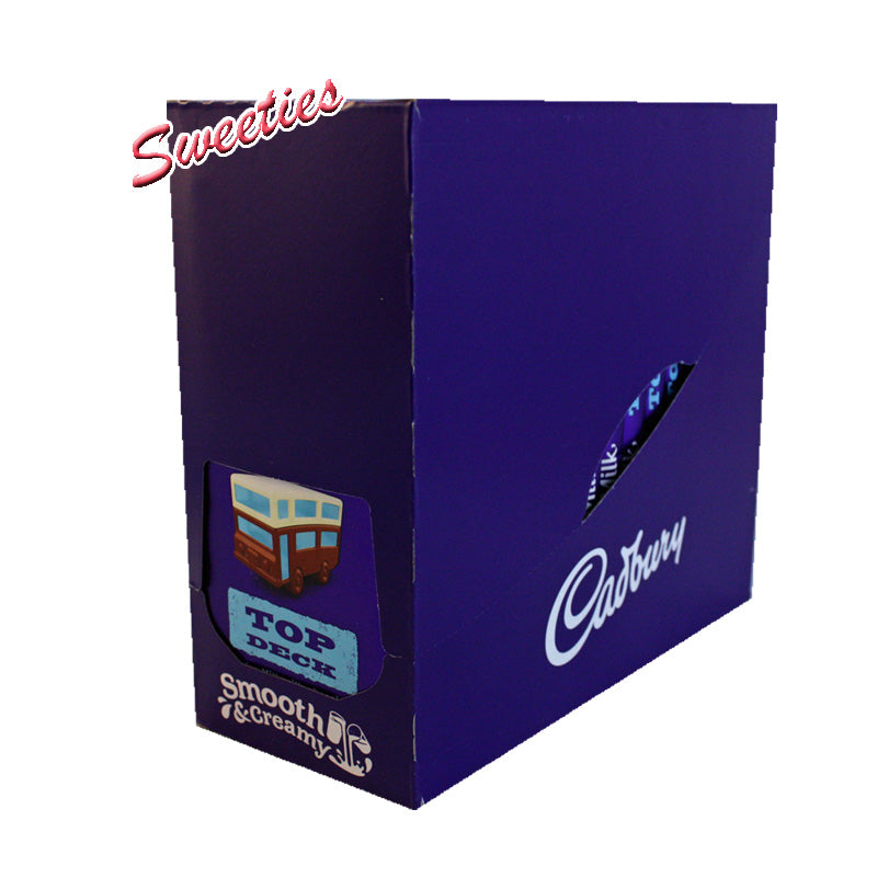 Cadbury Top Deck 200g