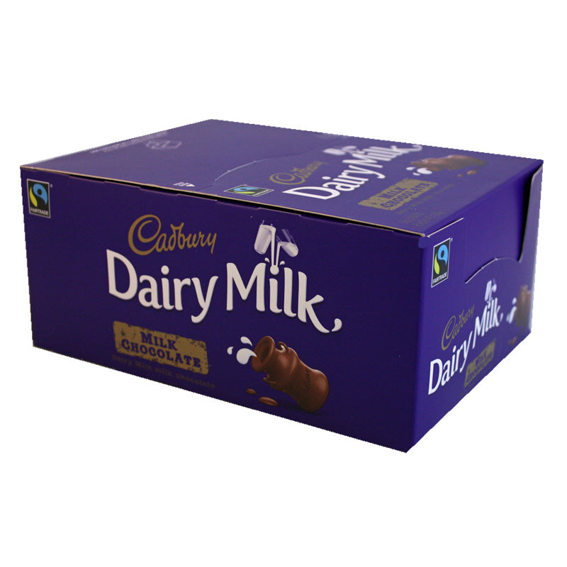 Cadbury Dairy Milk Roll 55g