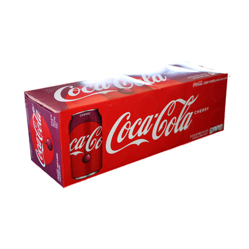 Cherry Coca-Cola 355ml