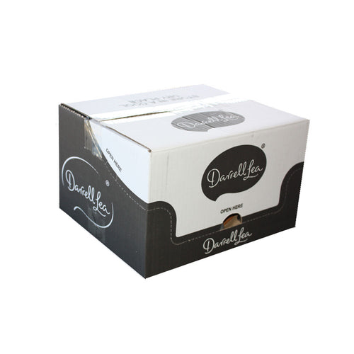 Darrell Lea Twists Milk Chocolate Liquorice 200g
