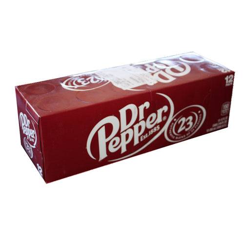 Dr Pepper 355ml