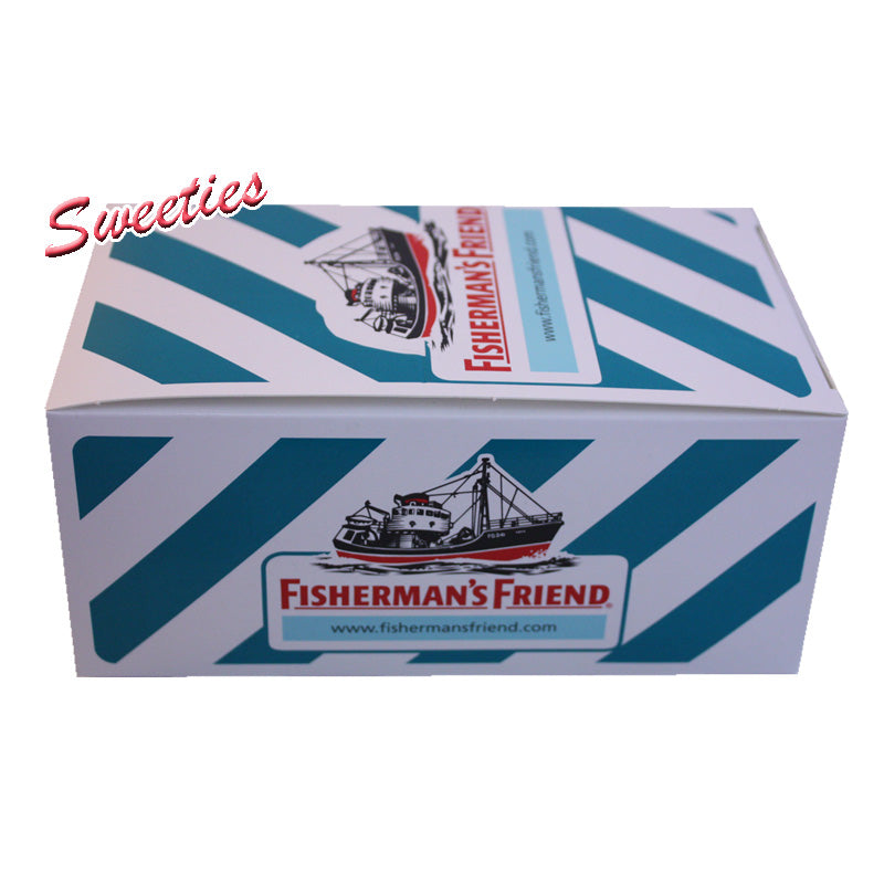 Fisherman's Friend Spearmint 99% Sugar Free 25g