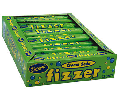 Fizzer Cream Soda 11.6g