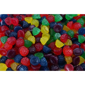 Cdabury Fresha Mix Berries