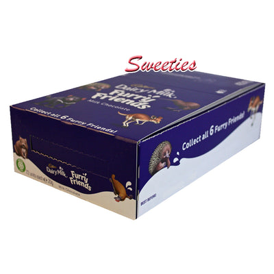 Cadbury Furry Friend 20g