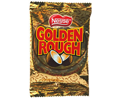 Nestle Golden Rough 20g