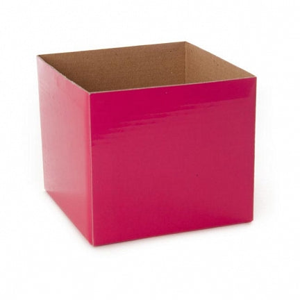 Posy Boxes Hot Pink
