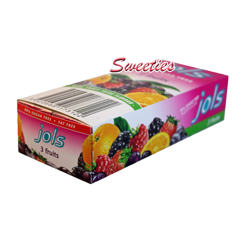 Jols 3 Fruits 25g