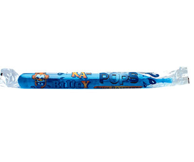 Ka Bluey Freeze Pops 90ml - 100 Units