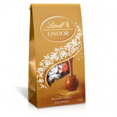 Lindor Assorted Bag 125g