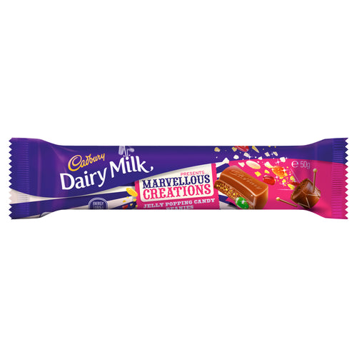 Cadbury Marvellous Creations Popping Candy 50g