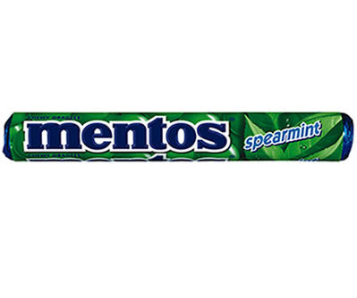 Mentos Roll Spearmint 37.5g