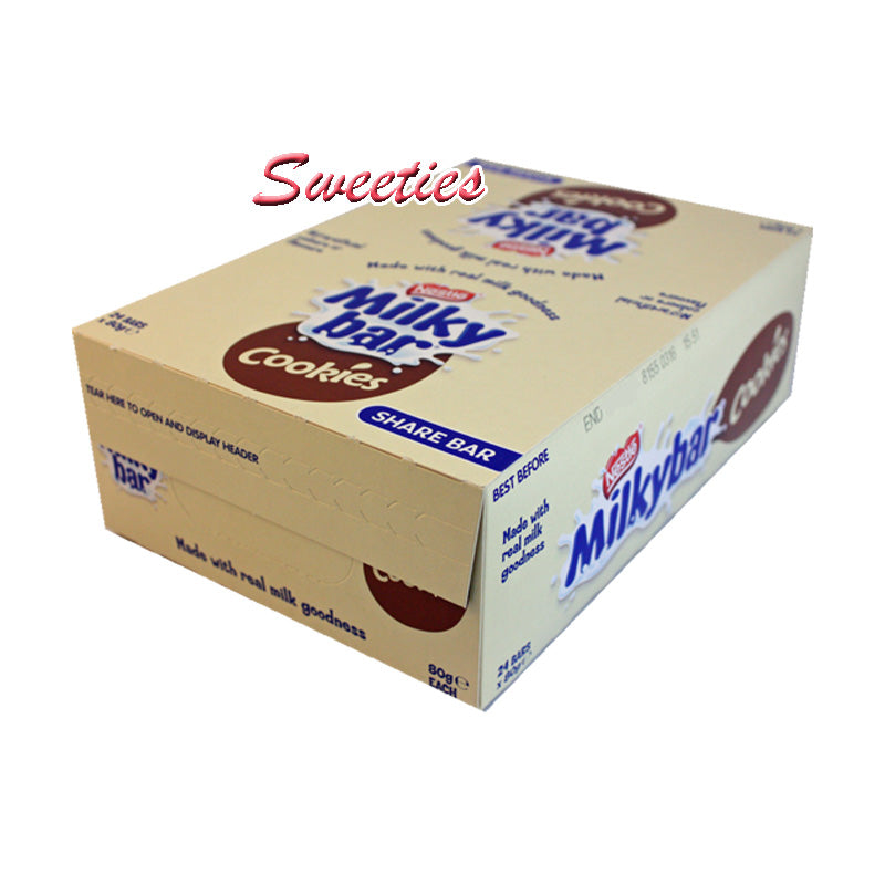 MIlkybar Milk & Cookies King Size 80g