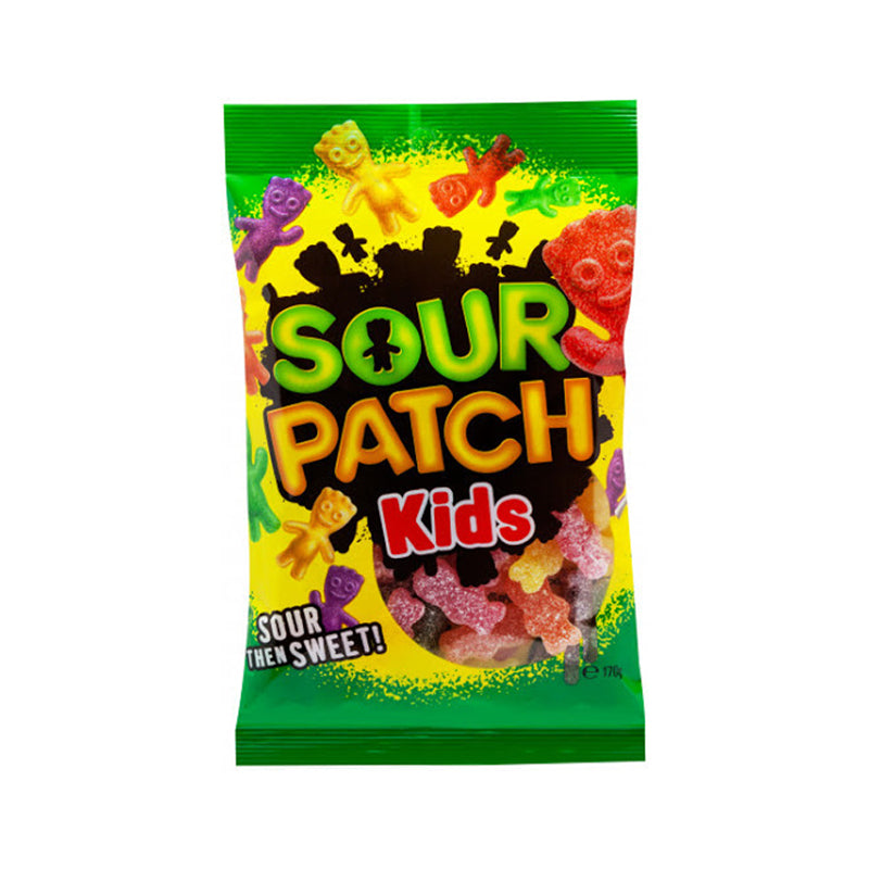 Sour Patch Kids 170g