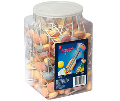 Sweetworld Pop 1.6kg - 200 Units