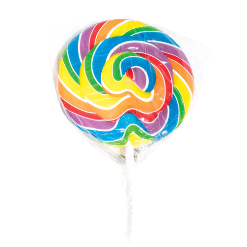Sweetworld Swirl Pop 80g