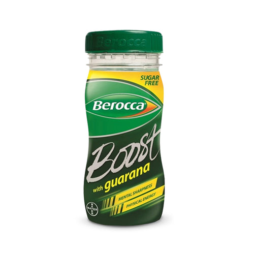Berocca Twist & Go Boost 250ml