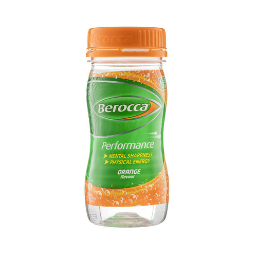 Berocca Twist & Go Orange 250ml