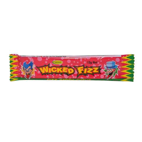 Wicked Fizz Berry 12g