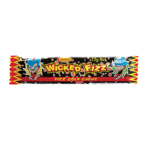 Wicked Fizz Cola 12g
