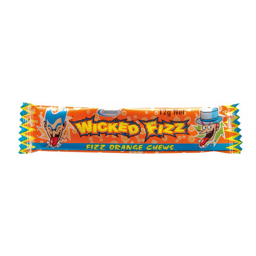 Wicked Fizz Orange 12g
