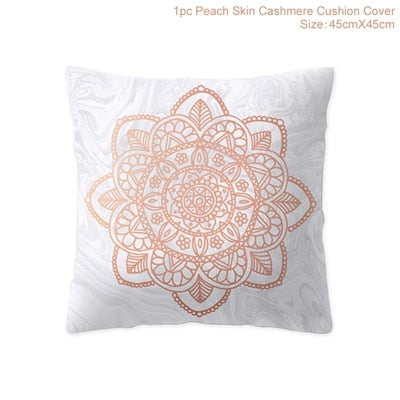 Home Pillows Cushion Cover for Sofa