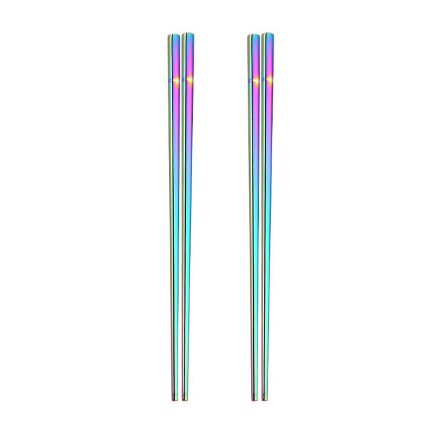 RAINBOW CHOPSTICKS KIT