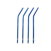 BLUE STRAWS KIT