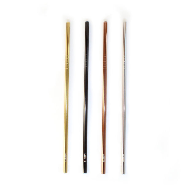 STRAIGHT STRAWS KIT