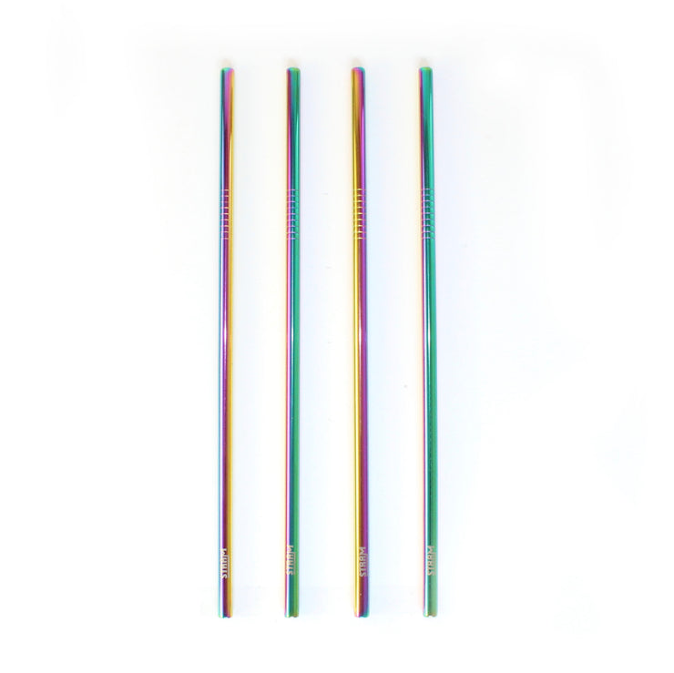 RAINBOW STRAWS KIT