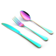 RAINBOW UTENSILS KIT